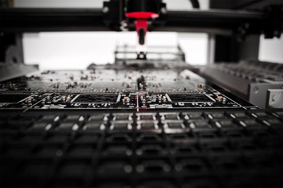 Robotlyftet – Automationscheckar