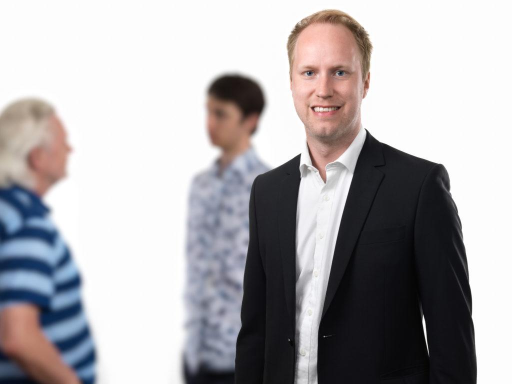 Erik Malmström
